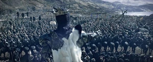 King Arthur: Legend of the Sword / คิง อาร์เธอร์ ตำนานแห่งดาบราชันย์
