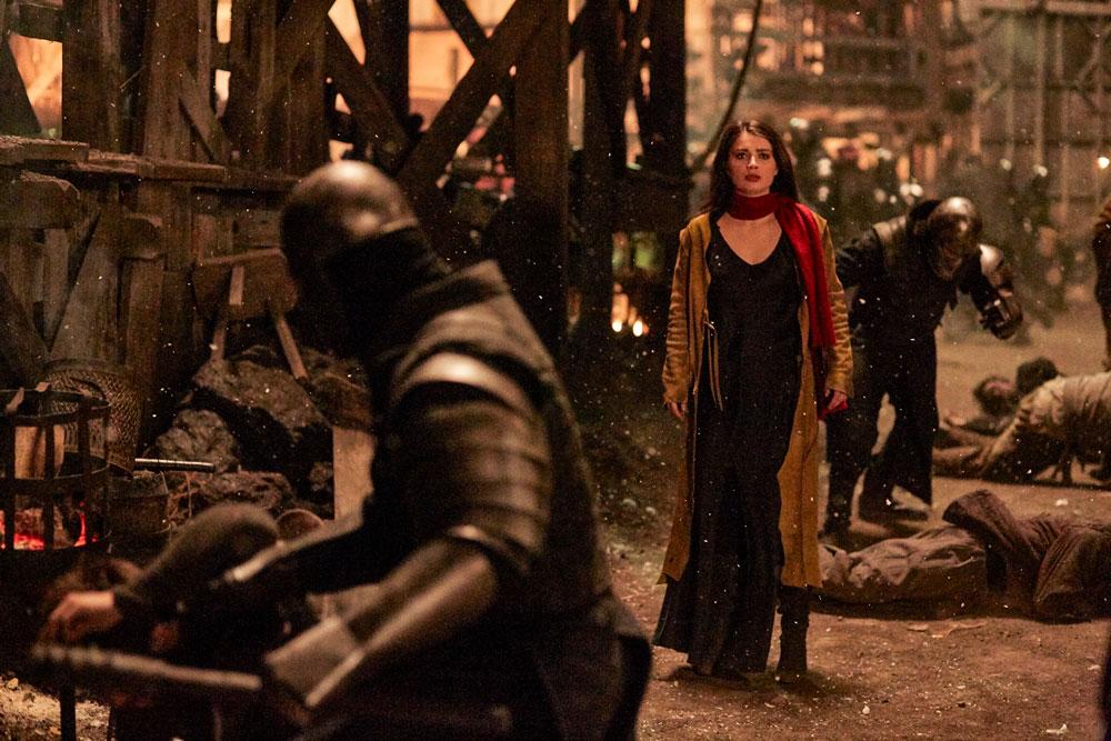 หนังสงคราม Robin Hood (2018) พยัคฆ์ร้ายโรบินฮู้ด