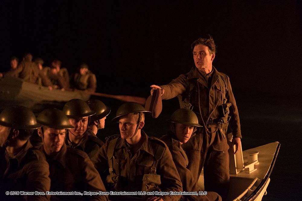หนังสงคราม Dunkirk (2017) ดันเคิร์ก