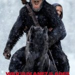 War for the Planet of the Apes : มหาสงครามพิภพวานร