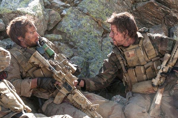 หนังสงคราม Lone Survivor (2014)  ปฏิบัติการพิฆาตสมรภูมิเดือด