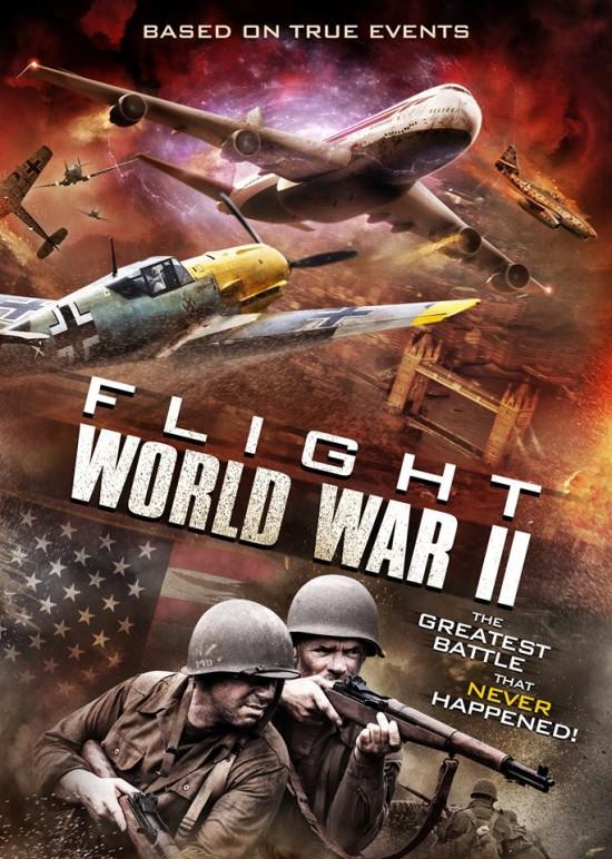 Flight World War II บินทะลุเวลาสงครามโลก