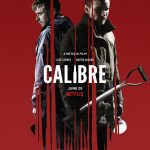 Calibre (2018) คาลิปเบอร์
