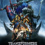 Transformers 5 : The Last Knight (2017) ทรานส์ฟอร์เมอร์ส 5 : อัศวินรุ่นสุดท้าย