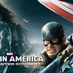 Captain America 2 The Winter Soldier กัปตันอเมริกา มัจจุราชอหังการ